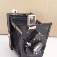 Cámara de fotos: GOMZ TURIST DE 1934.. Lote 72779603
