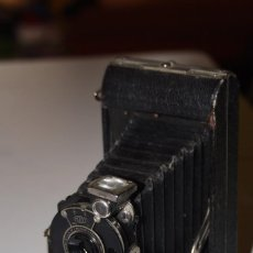 Cámara de fotos: KODAK HAWK-EYE PLIANT SIX-20 MODEL C. Lote 73623695