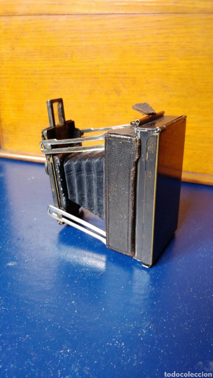 """Cámara de fotos: Camara de placas """"the sprite"""". Cámara de fotos antigua. - Foto 2 - 73670767"""