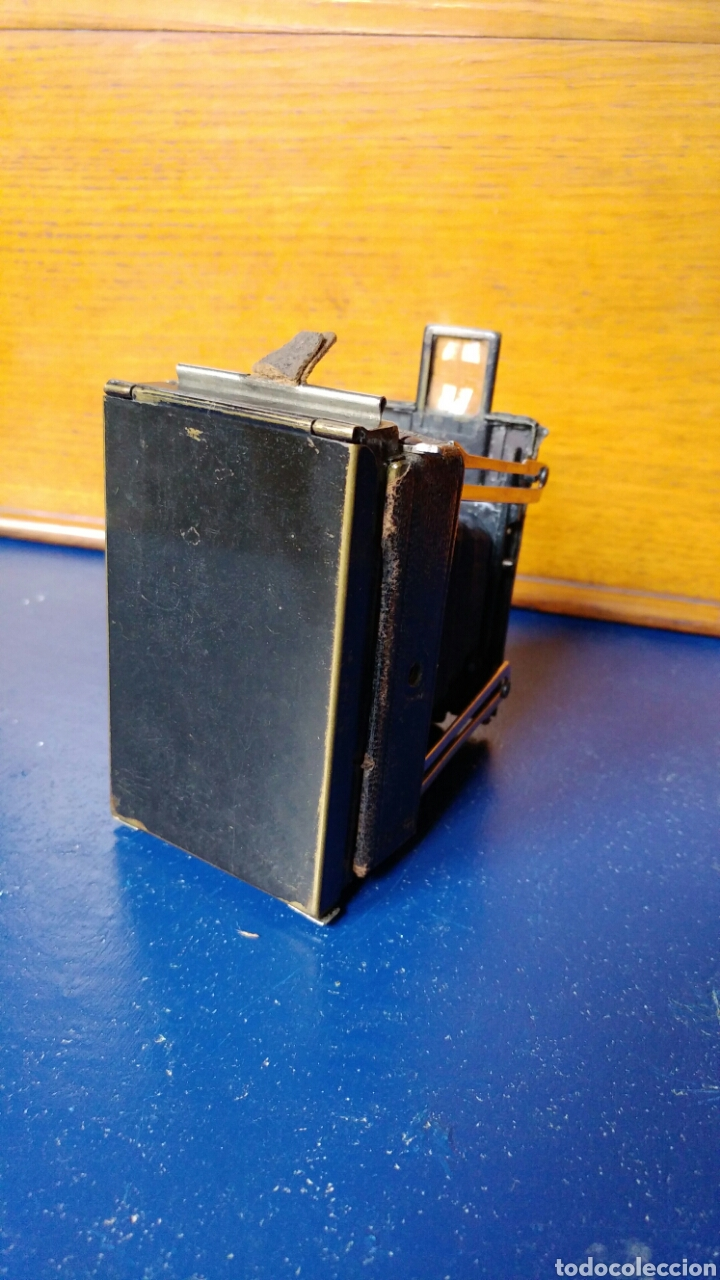 """Cámara de fotos: Camara de placas """"the sprite"""". Cámara de fotos antigua. - Foto 3 - 73670767"""