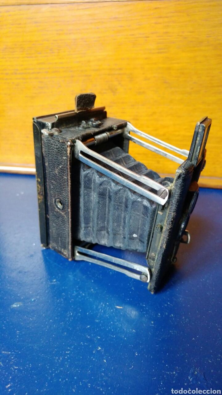 """Cámara de fotos: Camara de placas """"the sprite"""". Cámara de fotos antigua. - Foto 4 - 73670767"""