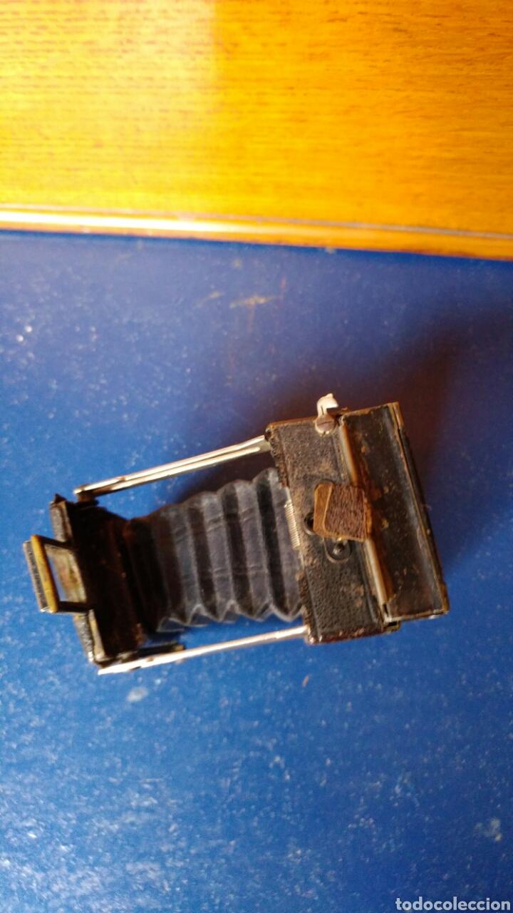 """Cámara de fotos: Camara de placas """"the sprite"""". Cámara de fotos antigua. - Foto 5 - 73670767"""