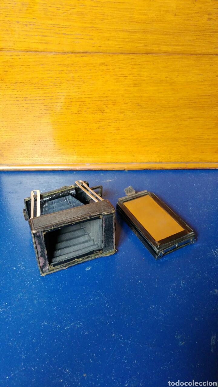 """Cámara de fotos: Camara de placas """"the sprite"""". Cámara de fotos antigua. - Foto 6 - 73670767"""