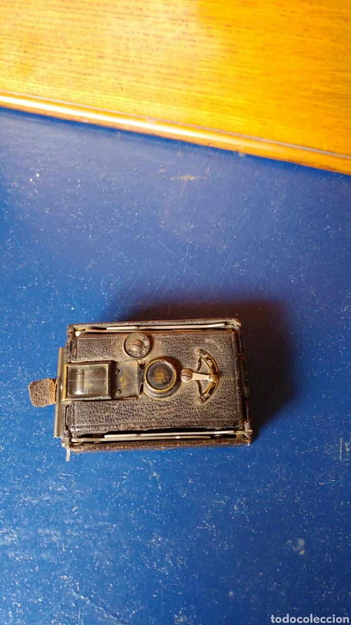 """Cámara de fotos: Camara de placas """"the sprite"""". Cámara de fotos antigua. - Foto 7 - 73670767"""