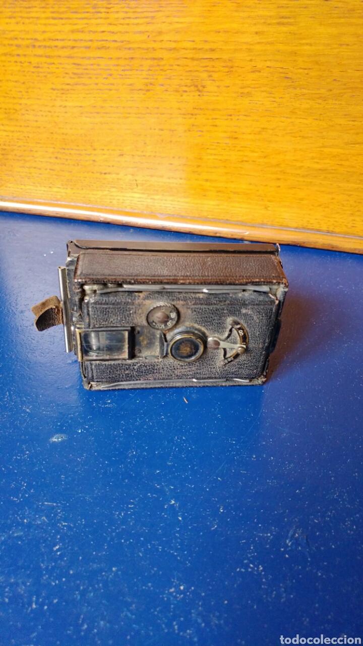 """Cámara de fotos: Camara de placas """"the sprite"""". Cámara de fotos antigua. - Foto 8 - 73670767"""