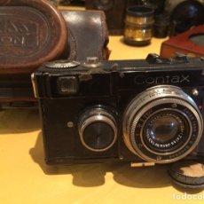 Fotokamera - Contax 1 - 74208038