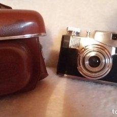Cámara de fotos: ANTIGUA CÁMARA DE FOTOS AÑOS 1950, COMET II. Lote 77641261