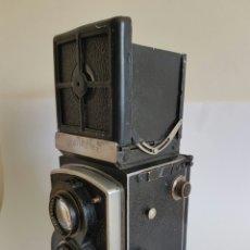 Cámara de fotos: ROLLEIFLEX OLD STANDARD. Lote 146014817