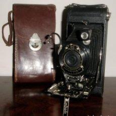 Cámara de fotos - Camara de fotos Kodak nº 116 antigua - 79880913