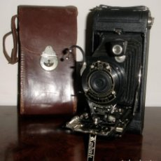 Fotokamera - Camara de fotos Kodak nº 116 antigua - 79880913
