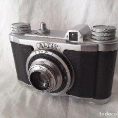 Cámara de fotos: ALTIX I, 1947. Lote 82362288