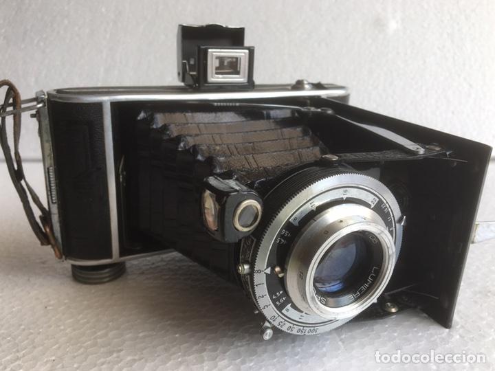 C mara antigua lumiere comprar c maras fotogr ficas - Camaras fotos antiguas ...