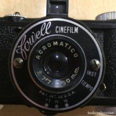 Cámara de fotos: CINEFILM FABRICADA EN ESPAÑA. Lote 85798148