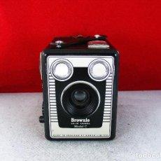 Cámara de fotos: BOX SIX 20 CAMERA MODELO C MUY BUEN ESTADO LIMPIA Y FUNCIONA. Lote 96870603