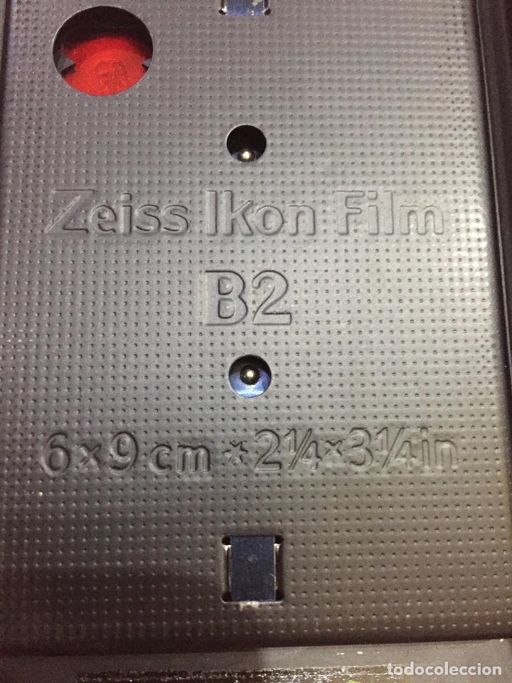 Cámara de fotos: Zeiss Ikon super-ikonta 531/2 - Foto 7 - 89714708