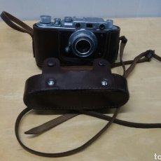Cámara de fotos: ZOPKUU N.366393. Lote 95287694