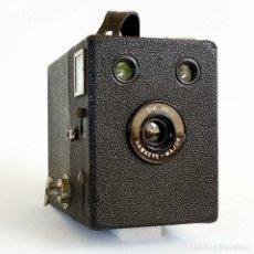 Cámara de fotos: CÁMARA KODAK SIX 20 HAWKEYE MAJOR 1935 FUNCIONA . Lote 95753939