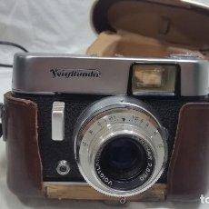 Cámara de fotos: VOIGTLANDER VITO C CAMARA FOTOS VINTAGE. Lote 95806819