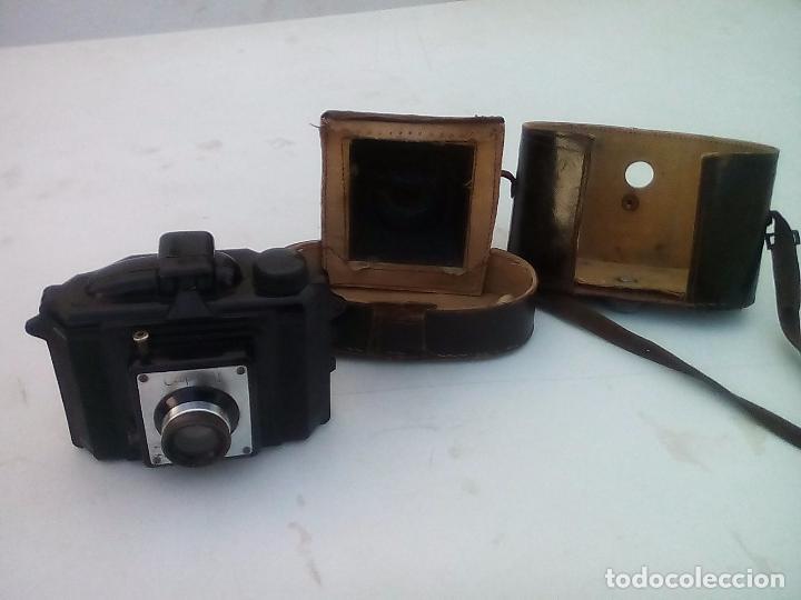 Cámara de fotos: Cámara de fotos capta - Foto 3 - 96152151