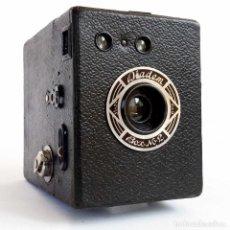 Cámara de fotos: RARA CÁMARA DIADEM BOX Nº2. 6X9. AÑOS 30. Lote 96903251