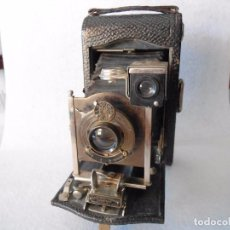 Cámara de fotos: ANTIGUA CAMARA KODAK PRINCIPIOS SIGLO XX. Lote 97991059