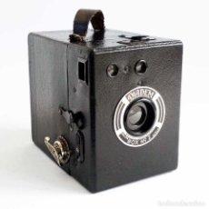 Cámara de fotos: RARA CÁMARA DIADEM BOX Nº2. 6X9. 1930.. Lote 99356195