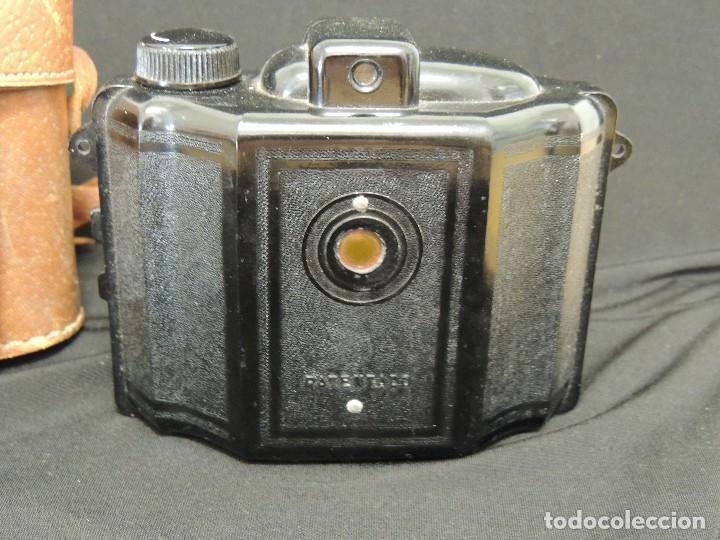 Cámara de fotos: camara capta II baquelita con funda - Foto 4 - 107191267