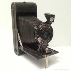 Cámara de fotos - ANTIGUA CÁMARA FOTOGRÁFICA HOUGHTON BUTCHER ENSIGN ALL DISTANCE POCKET - 104988811