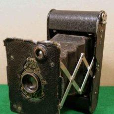 Cámara de fotos: KODAK VEST POCKET AUTOGRAPHIC MODELO G. Lote 110884891
