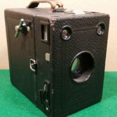 Cámara de fotos: ZEISS IKON BOX TENGOR. Lote 110895663