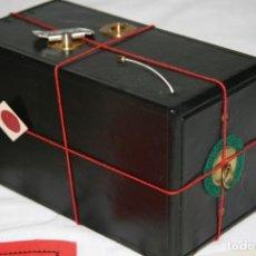 Cámara de fotos - Replica de Kodak Nº1 - 111302507