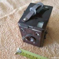Cámara de fotos: CAMARA DE BAQUELITA.MERIT BOX GERMANY.. Lote 102971446