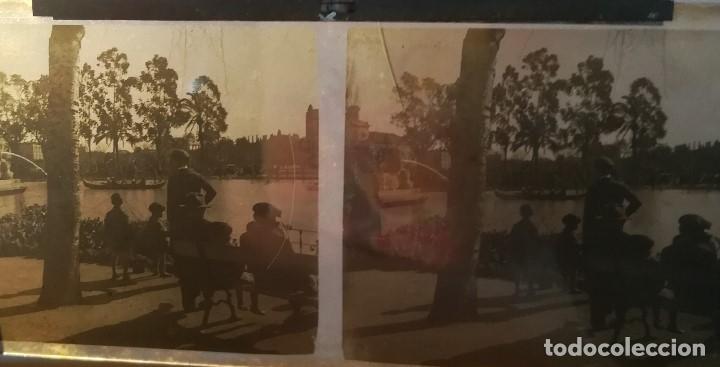 Cámara de fotos: Camara fotografica Yca-Polyscop con estuche original y 127 placas en cristal aprox.Tal como se ve - Foto 11 - 112779803