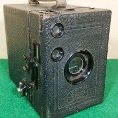 Cámara de fotos: ZEISS IKON BOX TENGOR 54/2. Lote 148721188