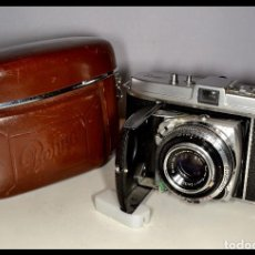 Cámara de fotos: CAMARA KODAK RETINA IB - RETINA XENAR F 2,8/50 - REF. 1584. Lote 114240851