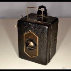 Cámara de fotos: CAMARA ZEISS IKON - BABY BOX - REF. 1586/1. Lote 114427167