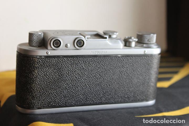 Cámara de fotos: Zorki I + Industar 5 cm F:3,5 - Foto 3 - 114656155