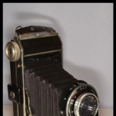 Cámara de fotos: CAMARA BEIER BEIRAX - REF. 1597. Lote 114954287