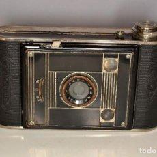Cámara de fotos: CAMARA AGFA BYLLI CLACK - REF. 1592/3. Lote 114955823