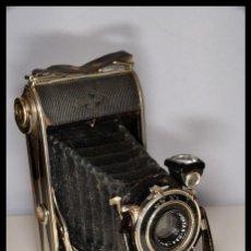 Cámara de fotos: CAMARA AGFA BYLLI RECORD - REF. 1598 -. Lote 114956507