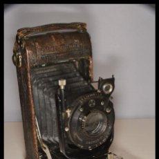Cámara de fotos: CAMARA MARCA ENERMANN - REF. 1592. Lote 114986847