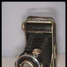 Cámara de fotos: CAMARA CERTIX - REF. 1585/4. Lote 115060443