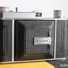 Cámara de fotos: KODAK RETINA I (TYPE 010) (1946-1949). Lote 115333087