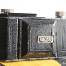 Cámara de fotos: KODAK RETINA I (1936). Lote 115333263