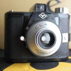Cámara de fotos: AGFA CLACK (6X6). Lote 116095855