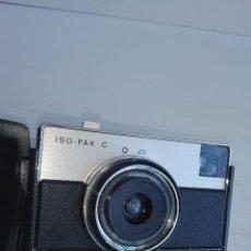 Cámara de fotos: CAMARA DE FOTOS XEISS, CERCA DE 1950. Lote 116442763