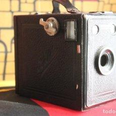 Cámara de fotos: CÁMARA BALDA POKA (BOX). Lote 116851511