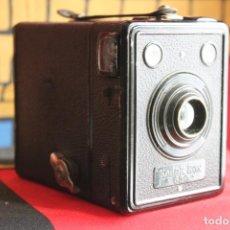 Cámara de fotos: KODAK BOX 620. Lote 116851943