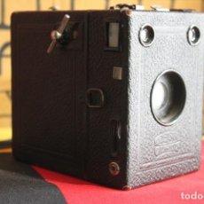 Cámara de fotos: ZEISS IKON BOX TENGOR 64/2. Lote 116852251