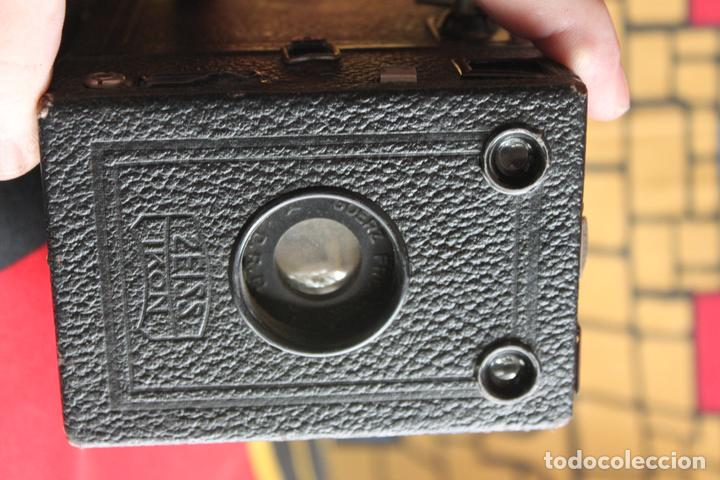 Cámara de fotos: ZEISS IKON BOX TENGOR 64/2 - Foto 2 - 116852251